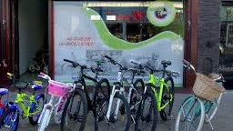 mauri bikes