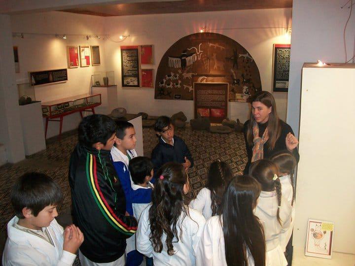 andrea kranewitter museo estrella de piedra