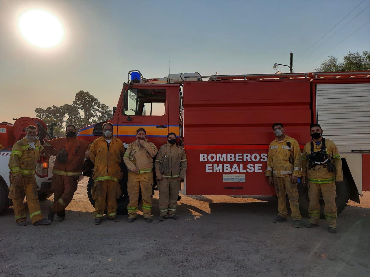 bomberos embalse achiras 1