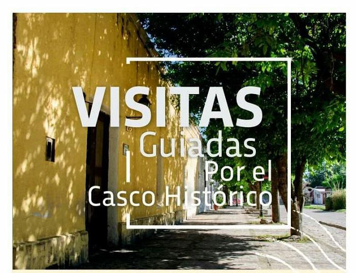 Diseño: Turismo Los Reartes
