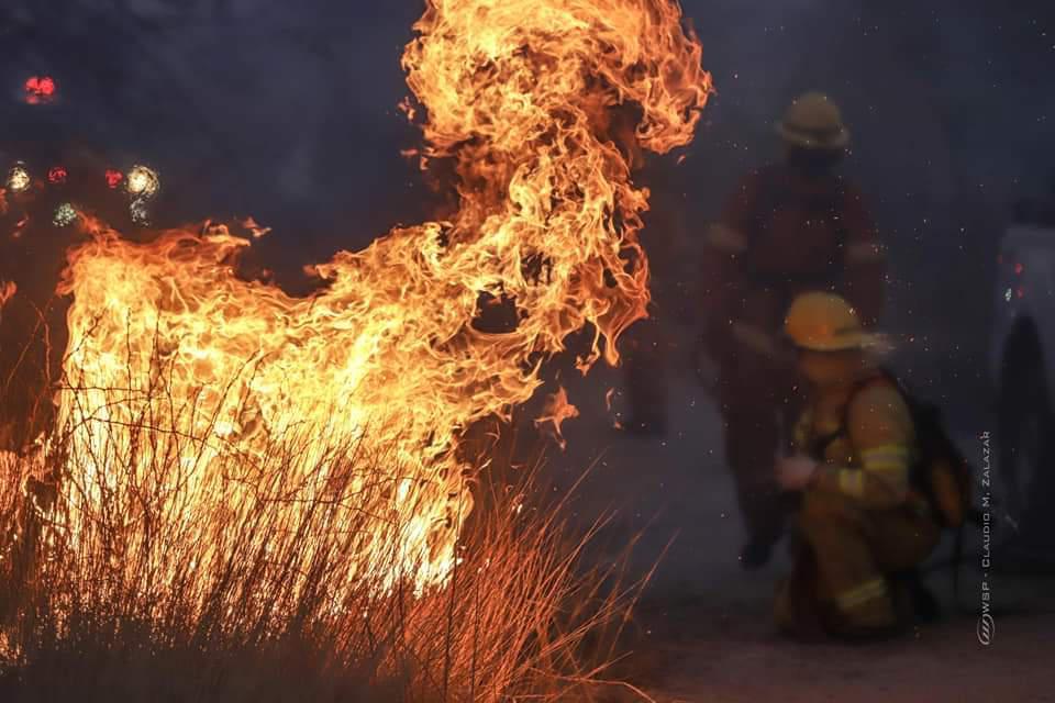 bomberos embalse achiras 8