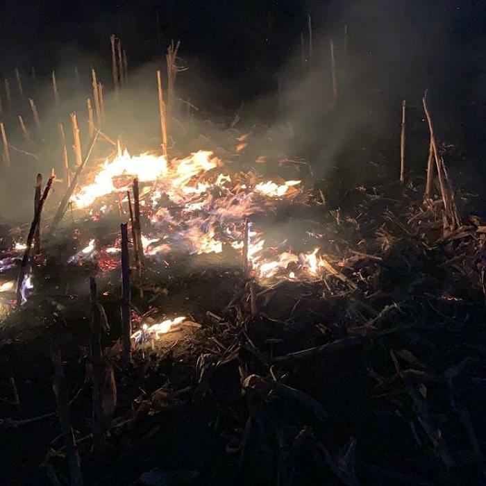 Incendio en Berrotaran 04