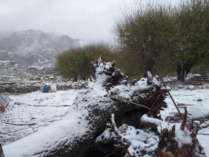 Nieve en el Champaqui 05