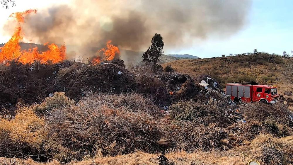 VCA incendio forestal 6