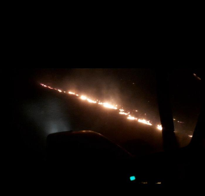 Incendio en Berrotaran 02
