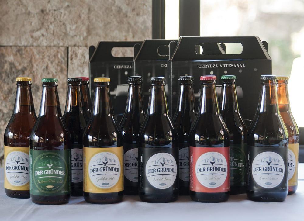 cerveza der grunder