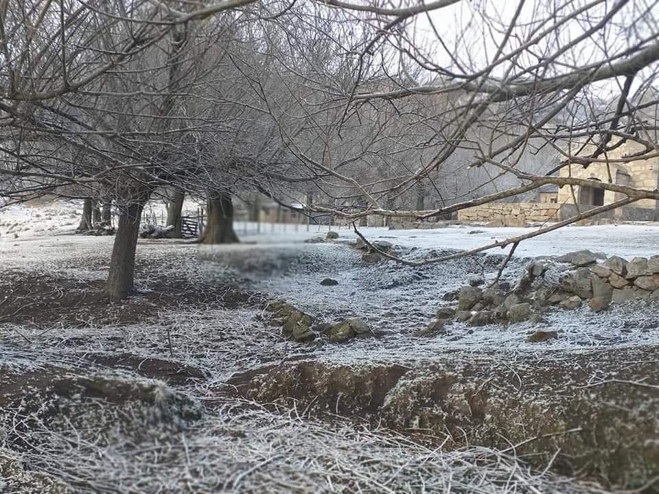 nieve en puestos del champaqui 2