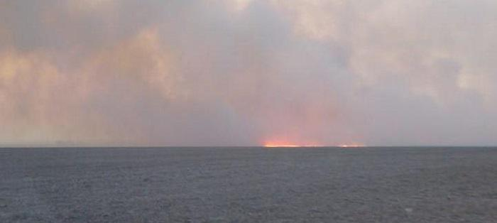 Incendio en Berrotaran 01
