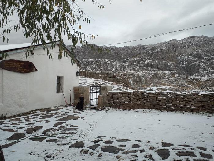 Nieve en el Champaqui 07