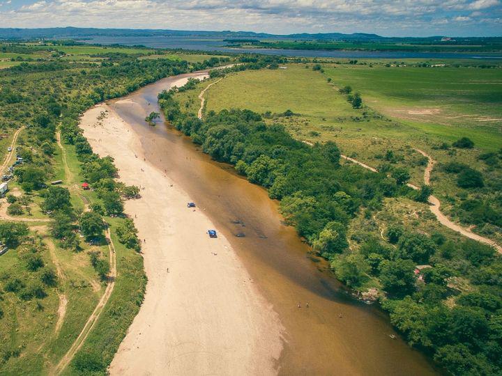 rio quillinzo foto Villa Quillinzo turismo
