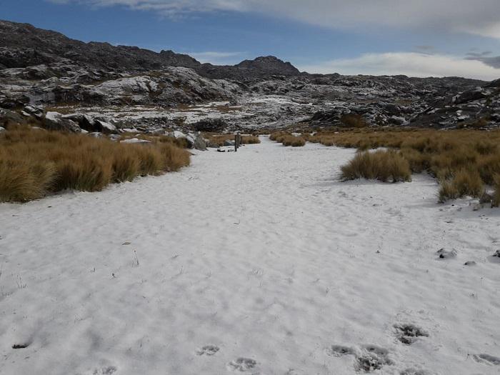 Nieve en el Champaqui 11