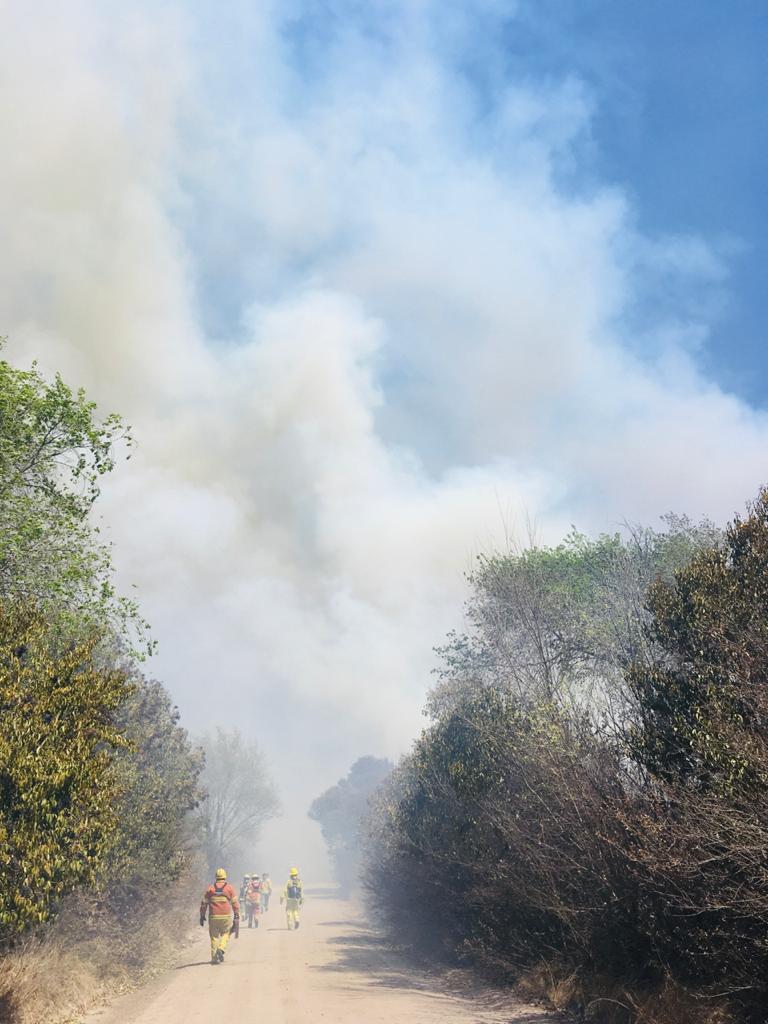 Incendio Alpa Corral 4