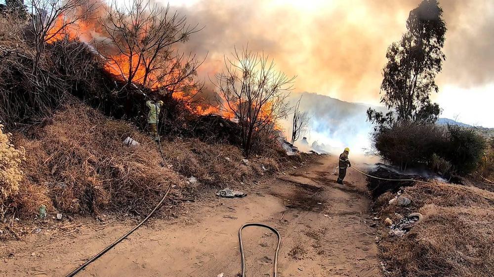VCA incendio forestal 5