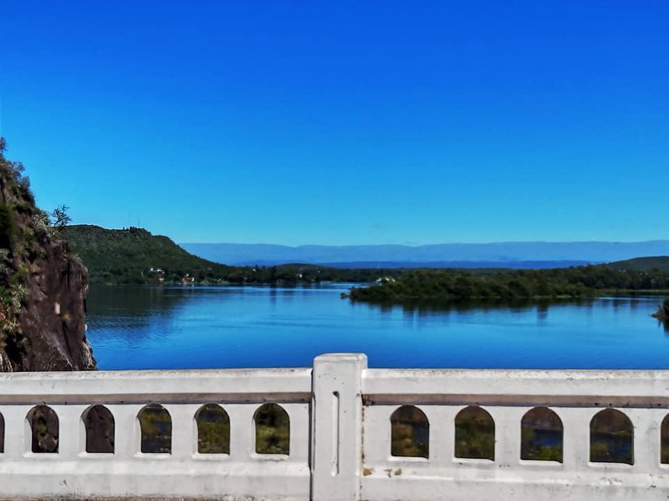 lago embalse fm cool